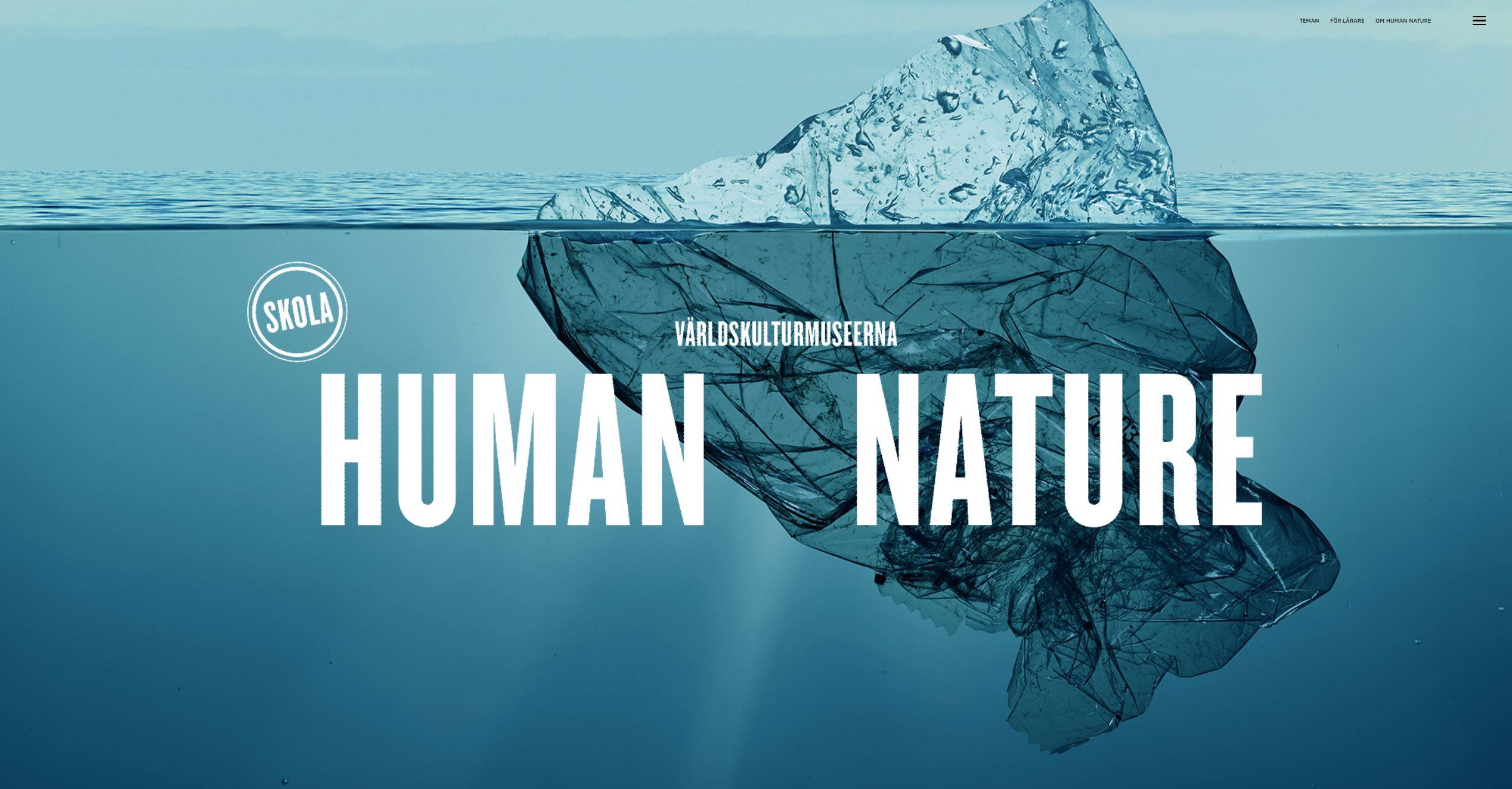 Human-Nature-skola_bild